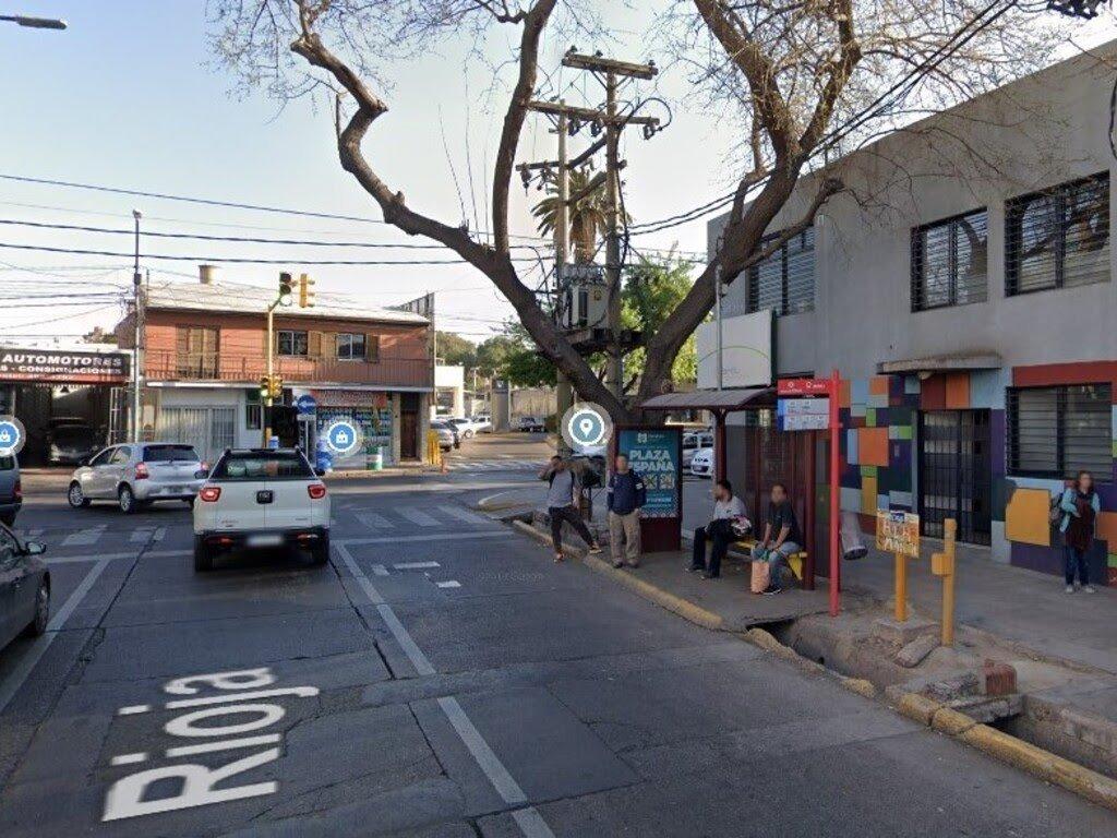Asesinaron a balazos a un ex jugador del Deportivo Maipú