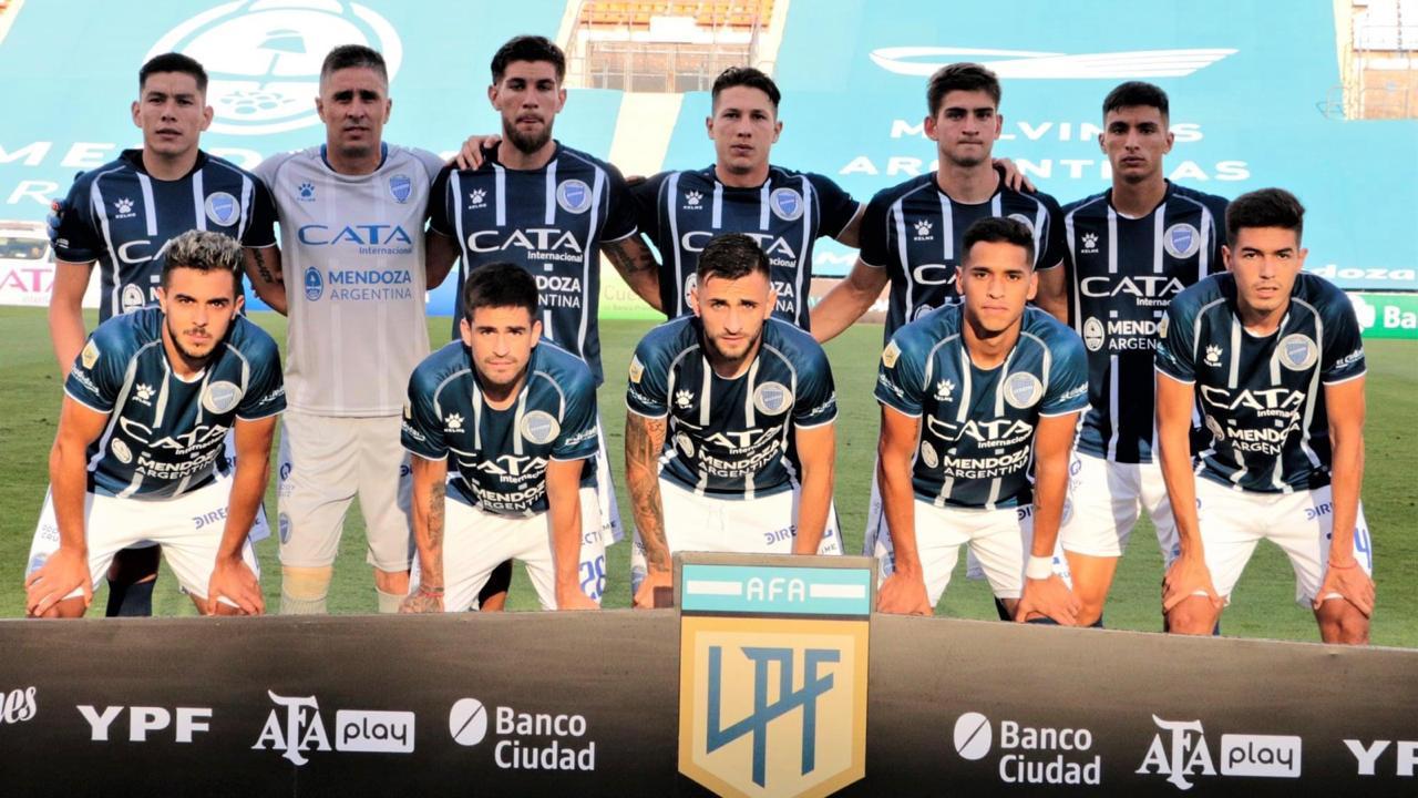 Godoy Cruz recibe a Banfield en el Malvinas Argentinas