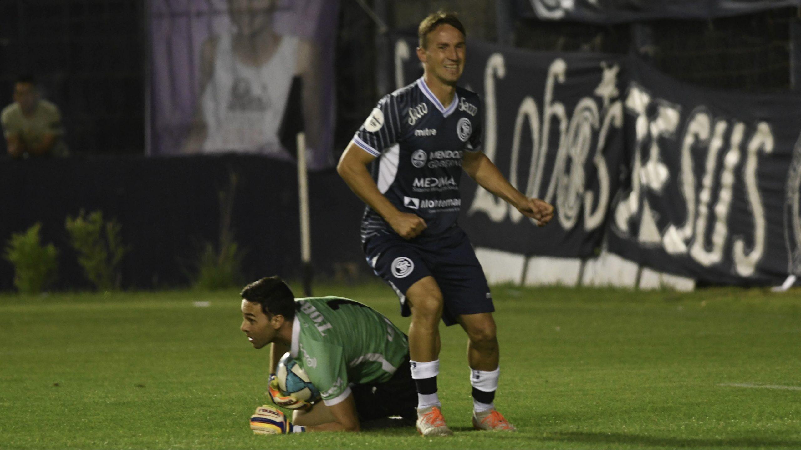 Independiente Rivadavia recibe a Maipú en el Gargantini
