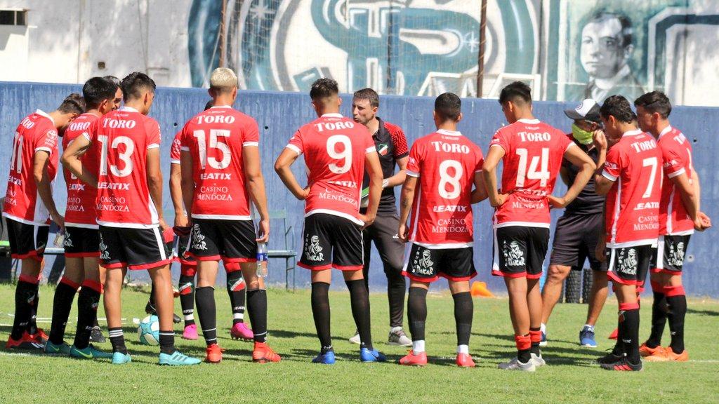 Asaltaron a un jugador del Deportivo Maipú en Las Heras