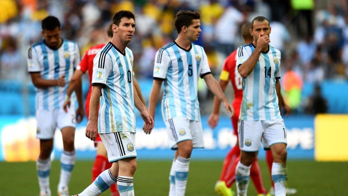 El mensaje de Messi tras el retiro de Gago y Macherano