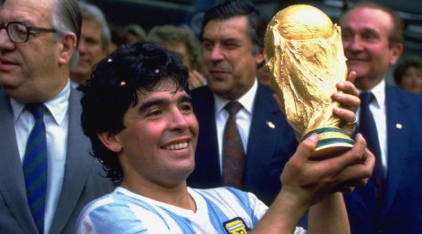 La emotiva despedida de la Selección Argentina a Diego Maradona