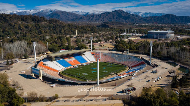 La Copa Argentina tendrá partidos en Mendoza