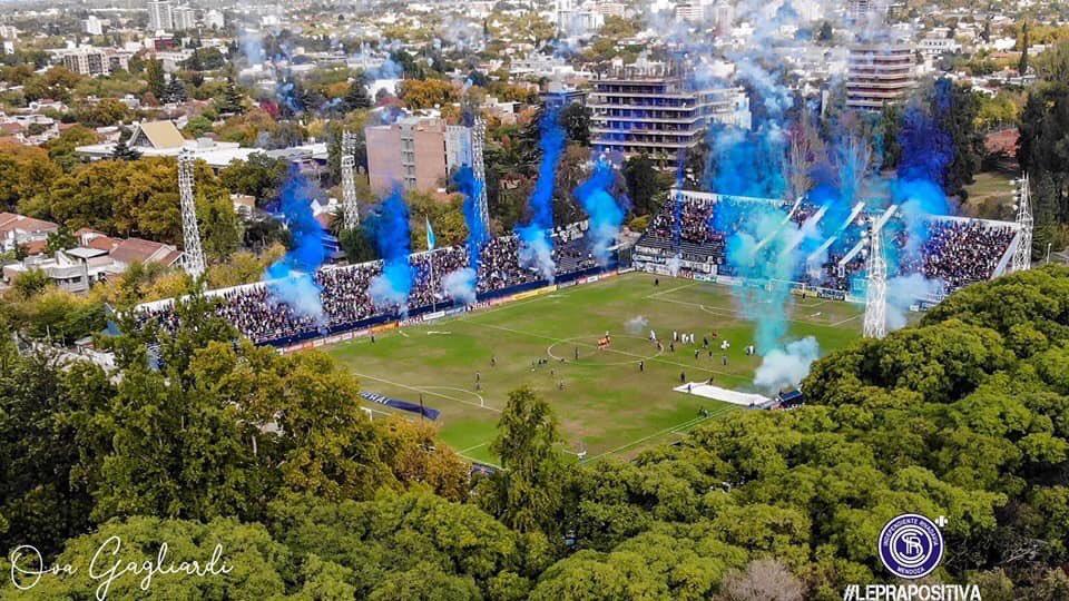 Independiente Rivadavia volverá a jugar en el Gargantini