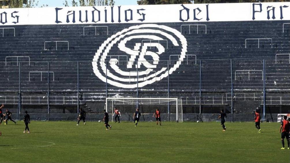 Cambio de horario para el partido entre la Lepra y San Martín