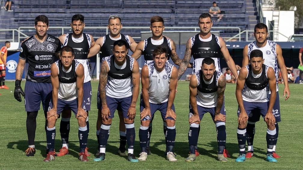 Independiente Rivadavia enfrentará a Desamparados de San Juan en el Gargantini