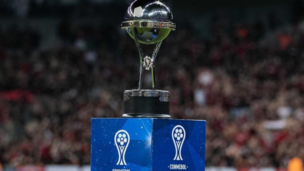 El camino de los argentinos en la Copa Sudamericana