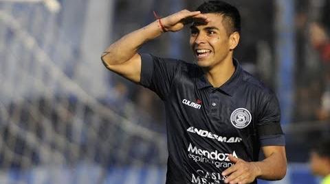 """Diego Cardozo: """"Sabemos que los hinchas nuestros siempre están"""""""