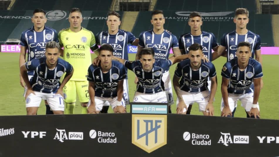 Godoy Cruz recibe a Rosario Central en el Malvinas Argentinas