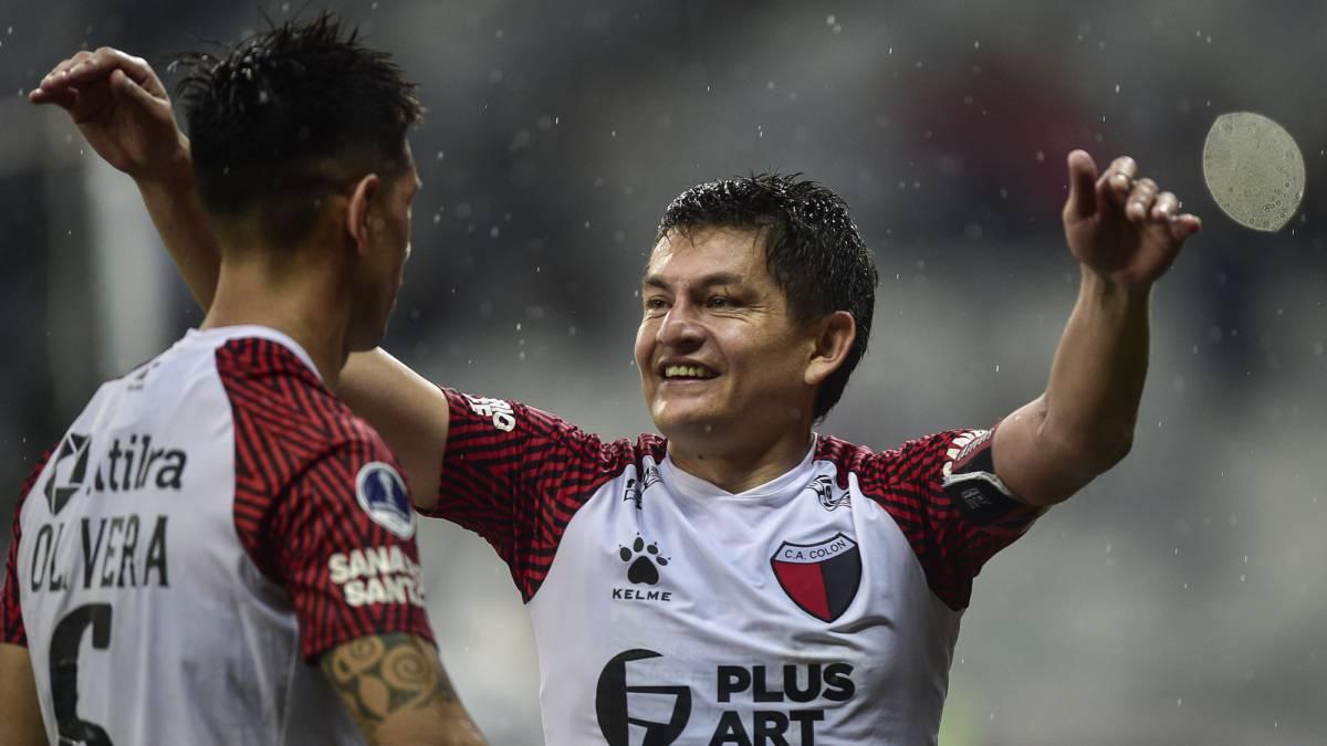 Video: el increíble gol del Pulga Rodríguez