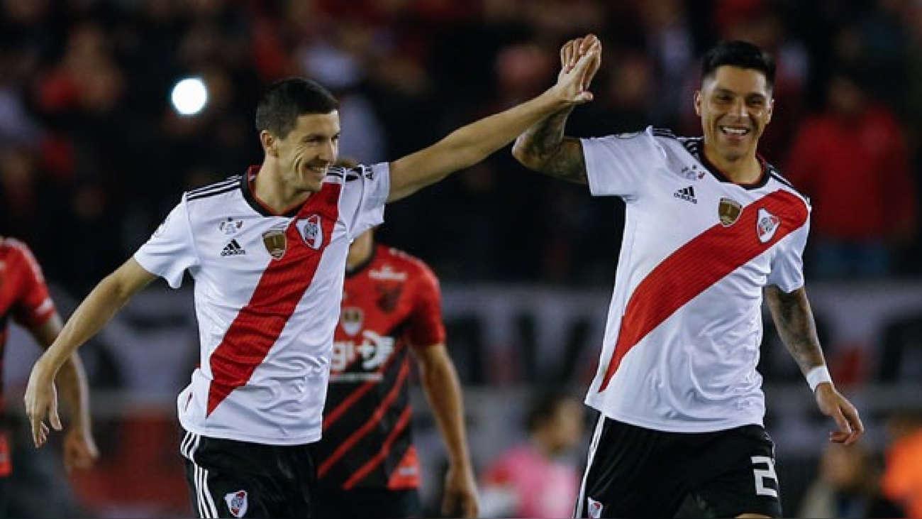 River visita a Paranaense en Brasil por la Copa Libertadores