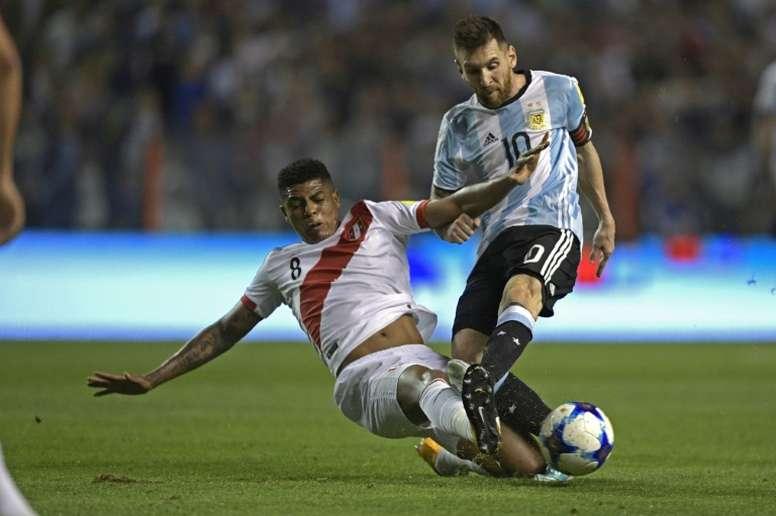 Perú vs. Argentina podría suspenderse: los motivos