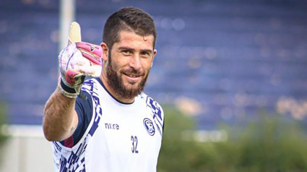 Aracena vuelve a ser el capitán de Independiente Rivadavia