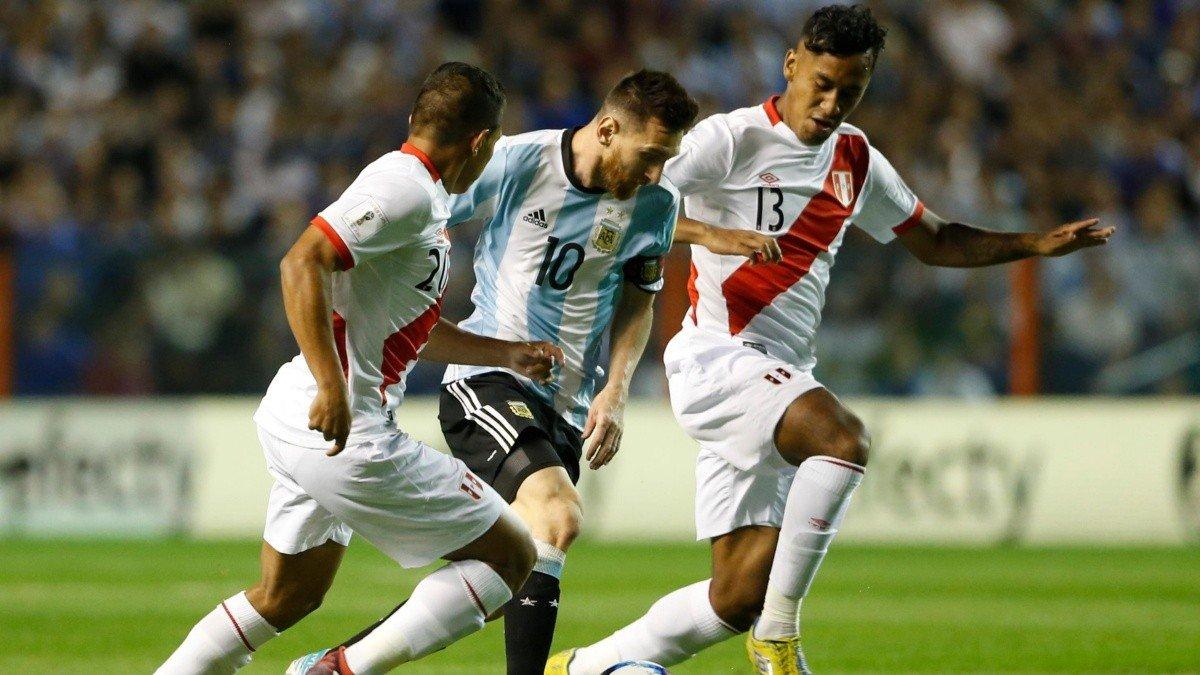 Se juega: Argentina visitará a Perú en Lima