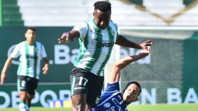 El gol del Taladro ante Godoy Cruz en la Copa Liga Profesional