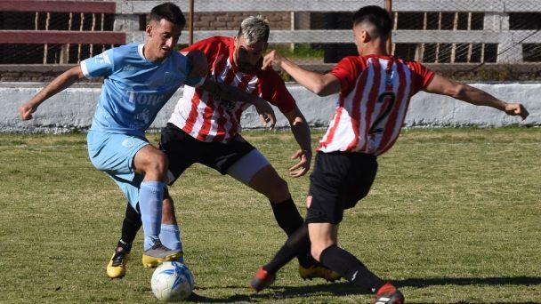 La Liga Mendocina de Fútbol se prepara para volver en enero