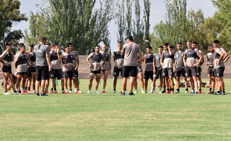 Los convocados del Lobo para enfrentar a Defensores de Belgrano