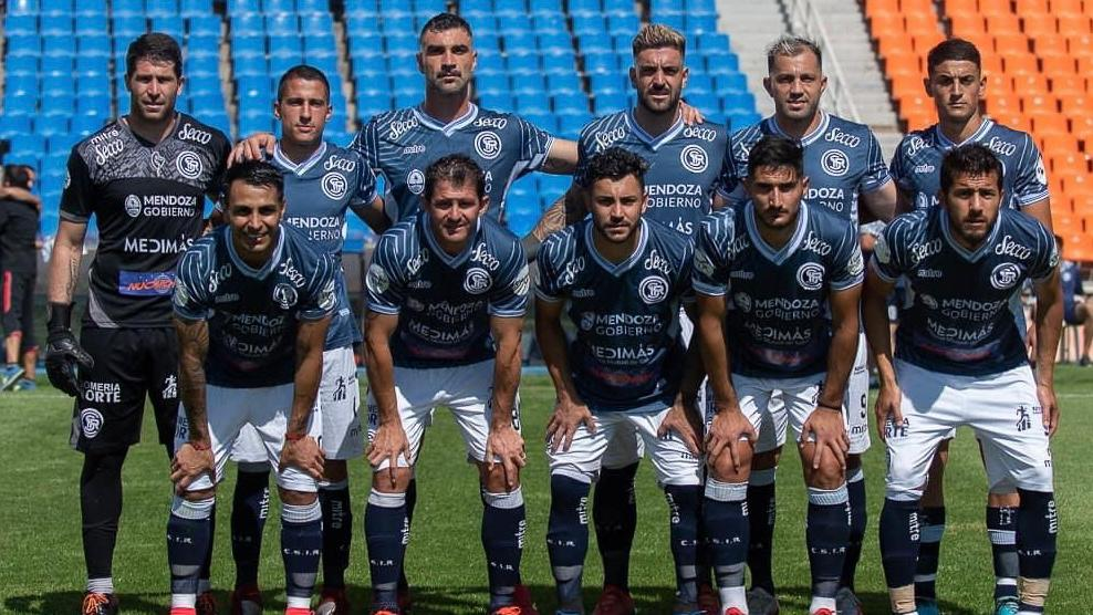 Independiente Rivadavia visitará a Barracas Central en la Primera Nacional