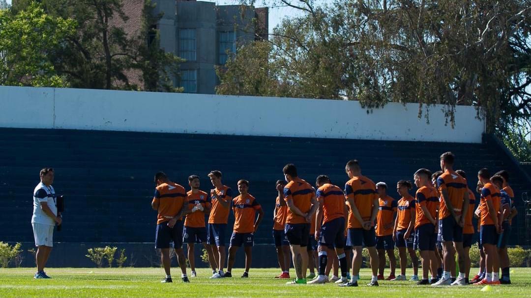Amistoso confirmado entre Independiente Rivadavia y San Martín de San Juan
