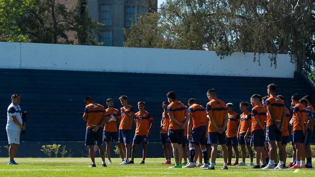 Así será el camino de Independiente Rivadavia en la Primera Nacional