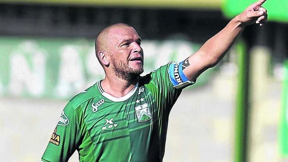 El Deportivo Maipú va en busca de un histórico goleador de la Primera Nacional