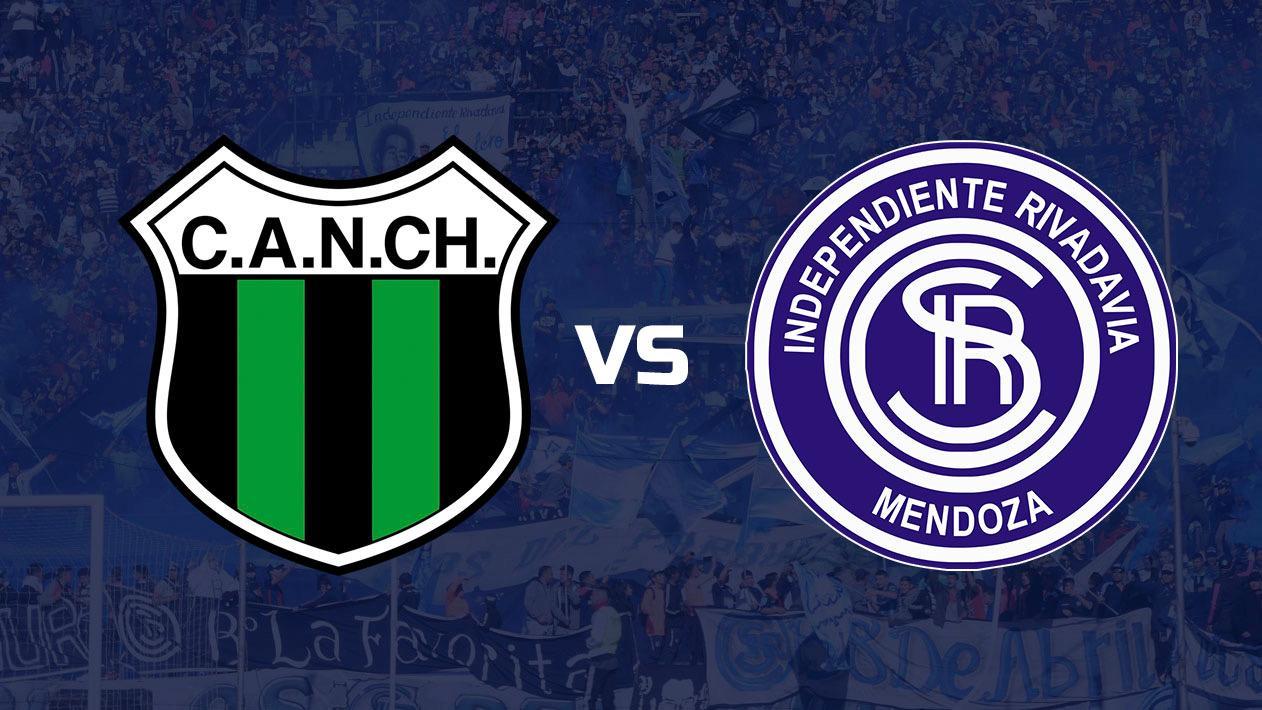 Independiente Rivadavia visita a Nueva Chicago en Mataderos