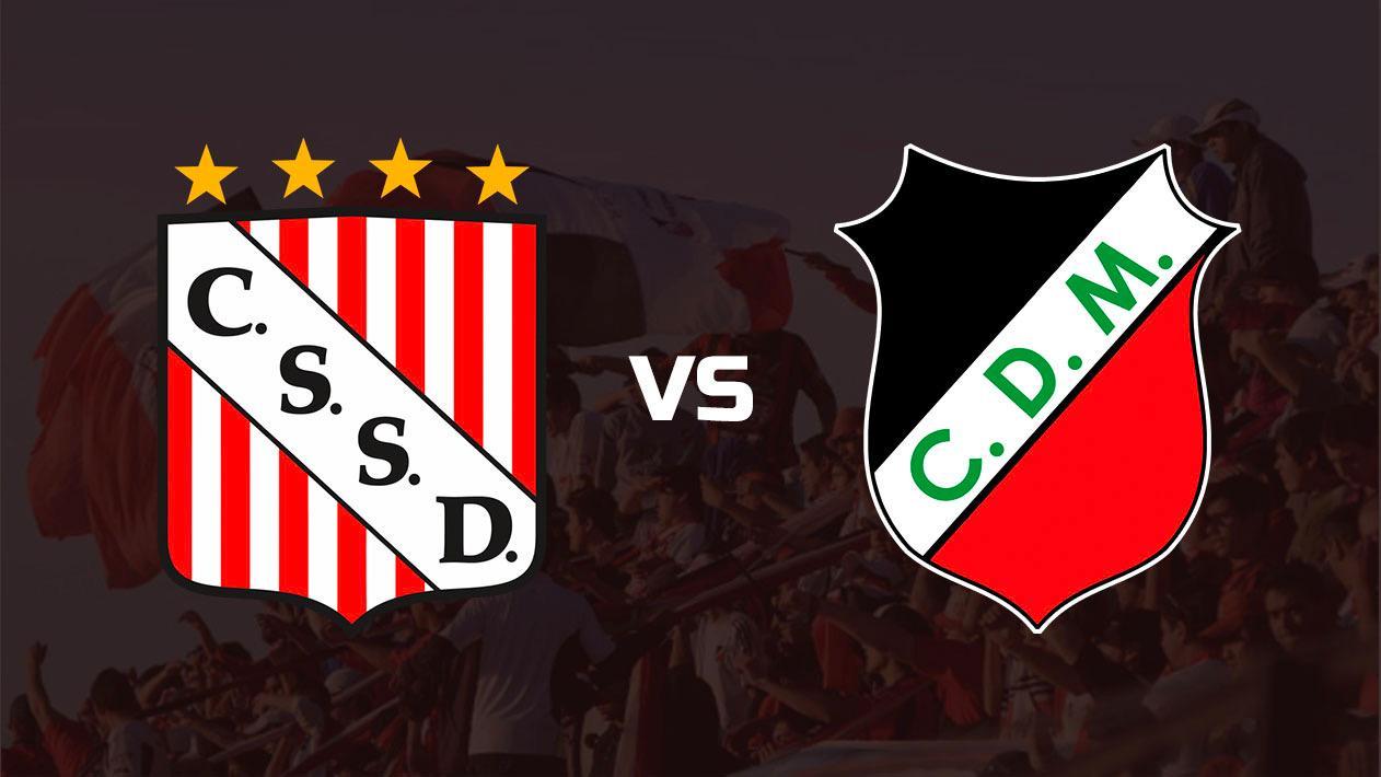 Deportivo Maipú visita a Sansinena por el Federal A