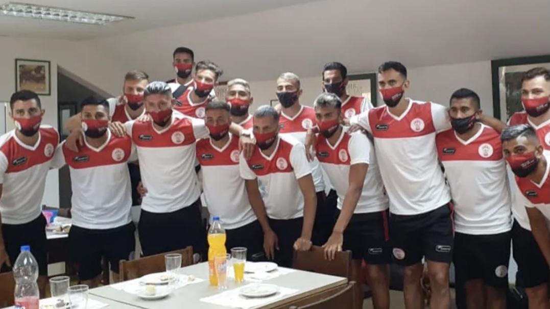 Huracán Las Heras visita a Deportivo Madryn y comienza el sueño del ascenso
