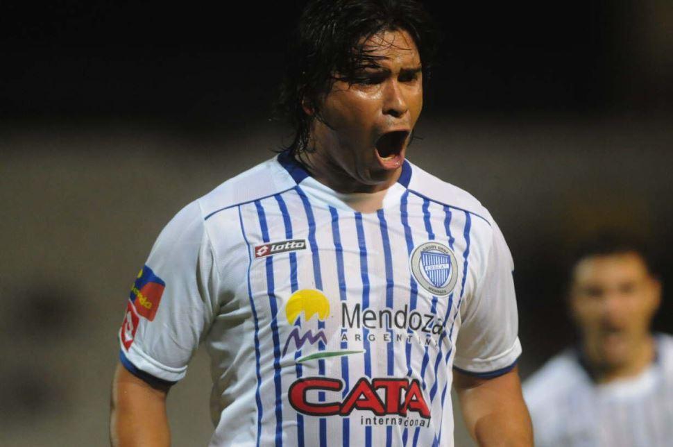 El duro momento que atraviesa el ex goleador de Godoy Cruz, Tito Ramirez