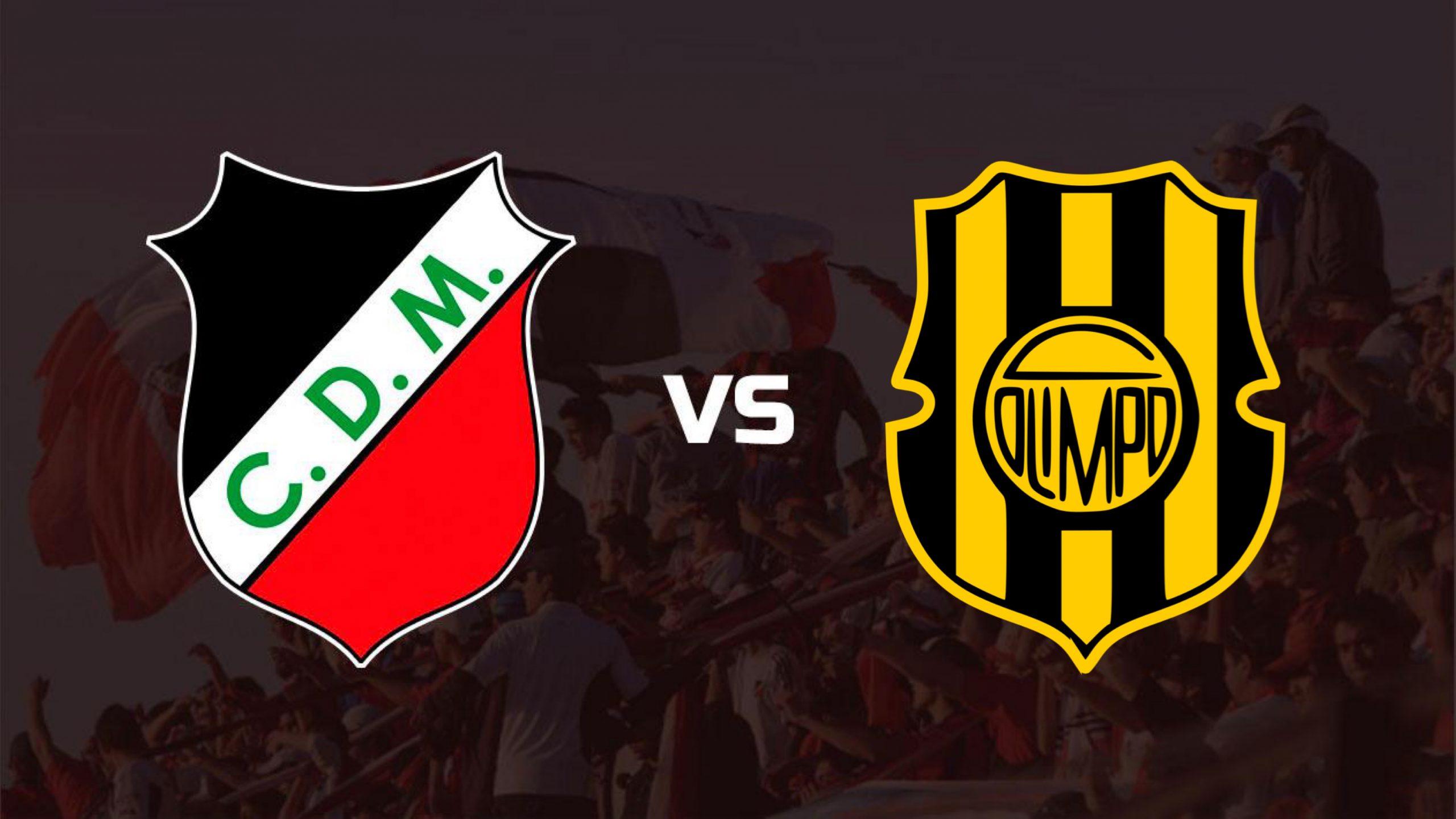 El Deportivo Maipú quiere seguir soñando y recibe a Olimpo