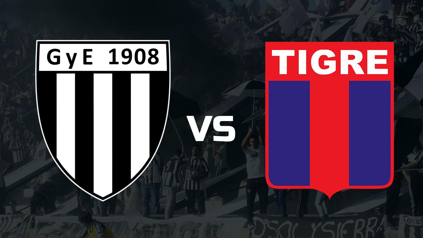 Gimnasia se juega una final y recibe a Tigre en el Legrotaglie