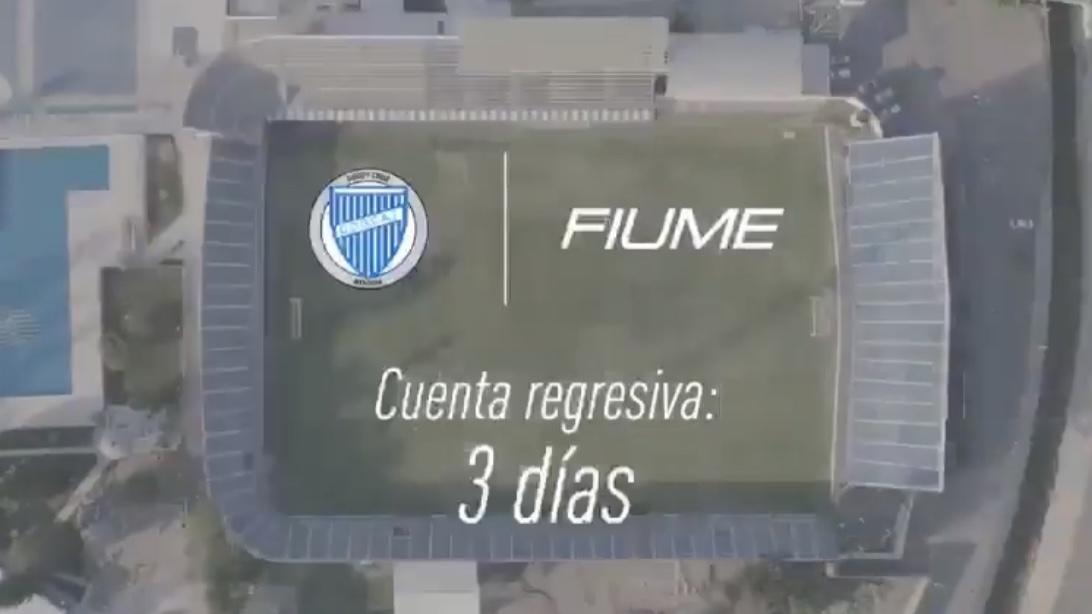 Godoy Cruz estrenará marca y camiseta la próxima semana