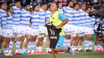 Ex Pumas piden una autocrítica fuerte al rugby argentino