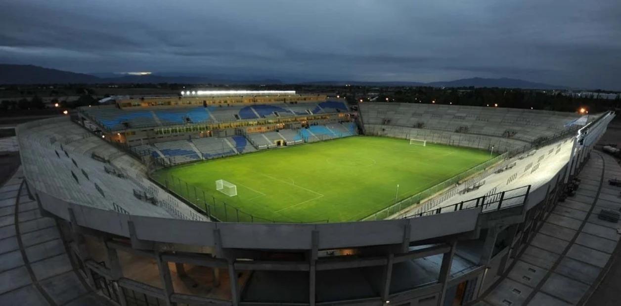 La final de la Copa Diego Maradona se jugará en San Juan