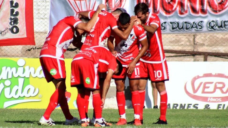 Así formarán Deportivo Maipú y Juventud Unida en Calle Vergara