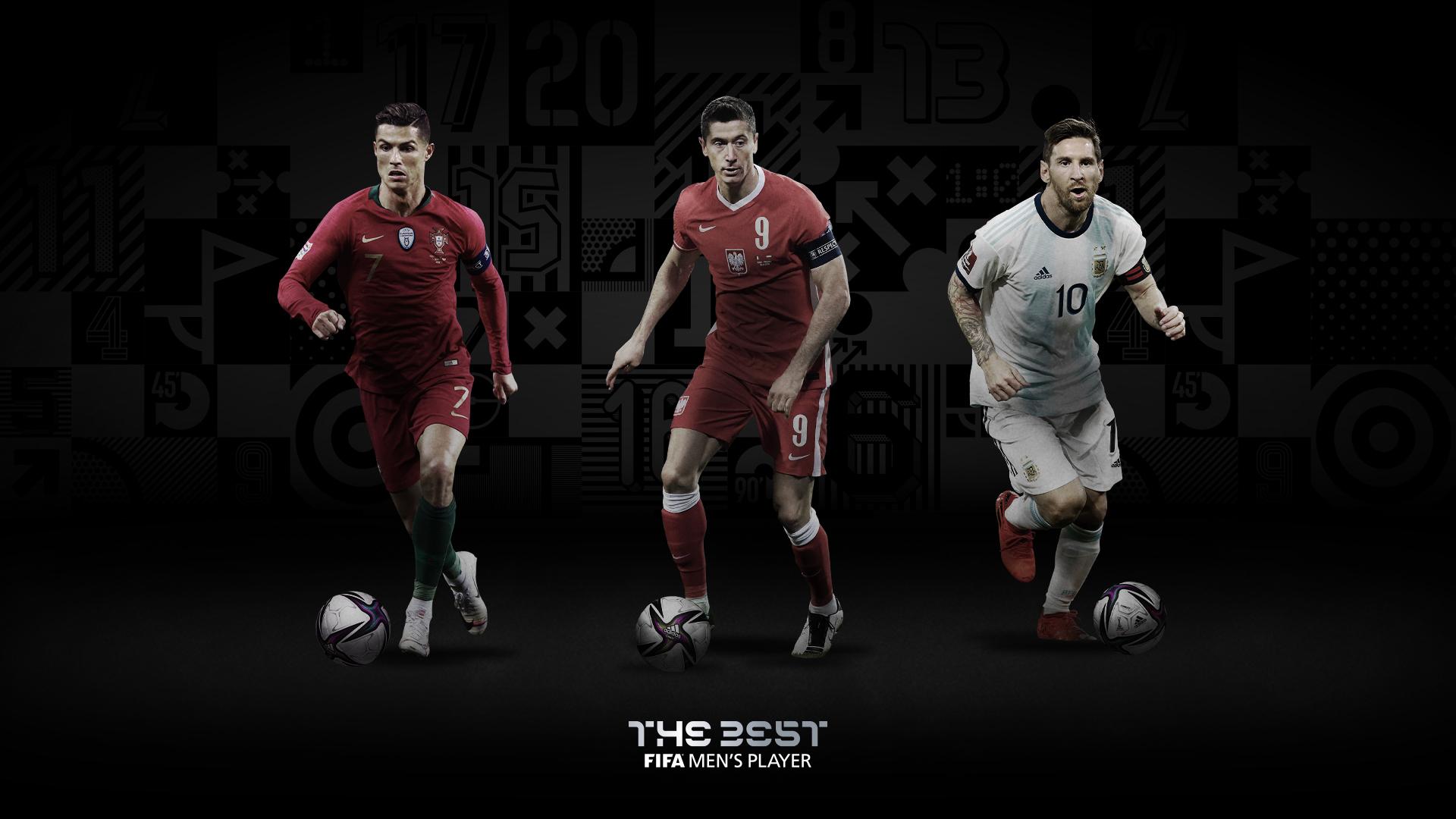 Messi y Bielsa van por el The Best este jueves: dónde ver la premiación