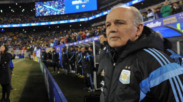 El día que Sabella llevó a la Selección Argentina a una nueva final del mundo