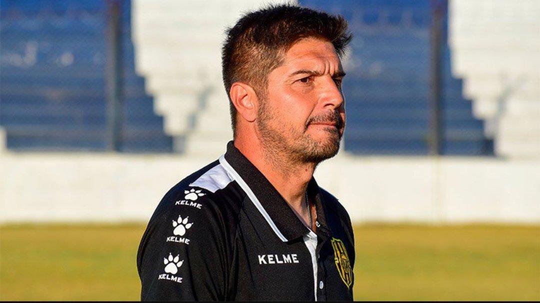 Alejandro Abaurre acusado de un escándalo sexual en Olimpo