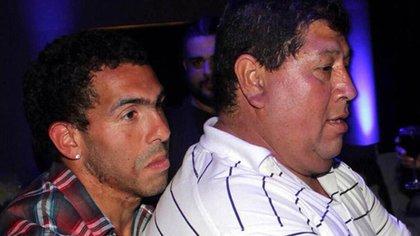 Murió Segundo, el padre de Carlos Tevez