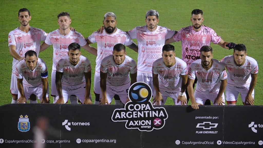 Huracán Las Heras perdió a dos jugadores fundamentales de su plantel