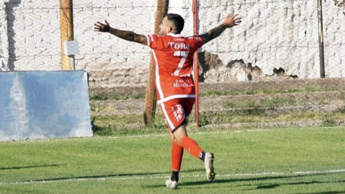 """Méndez: """"Quiero ver a Maipú pelear los primeros puestos en la Primera Nacional"""""""