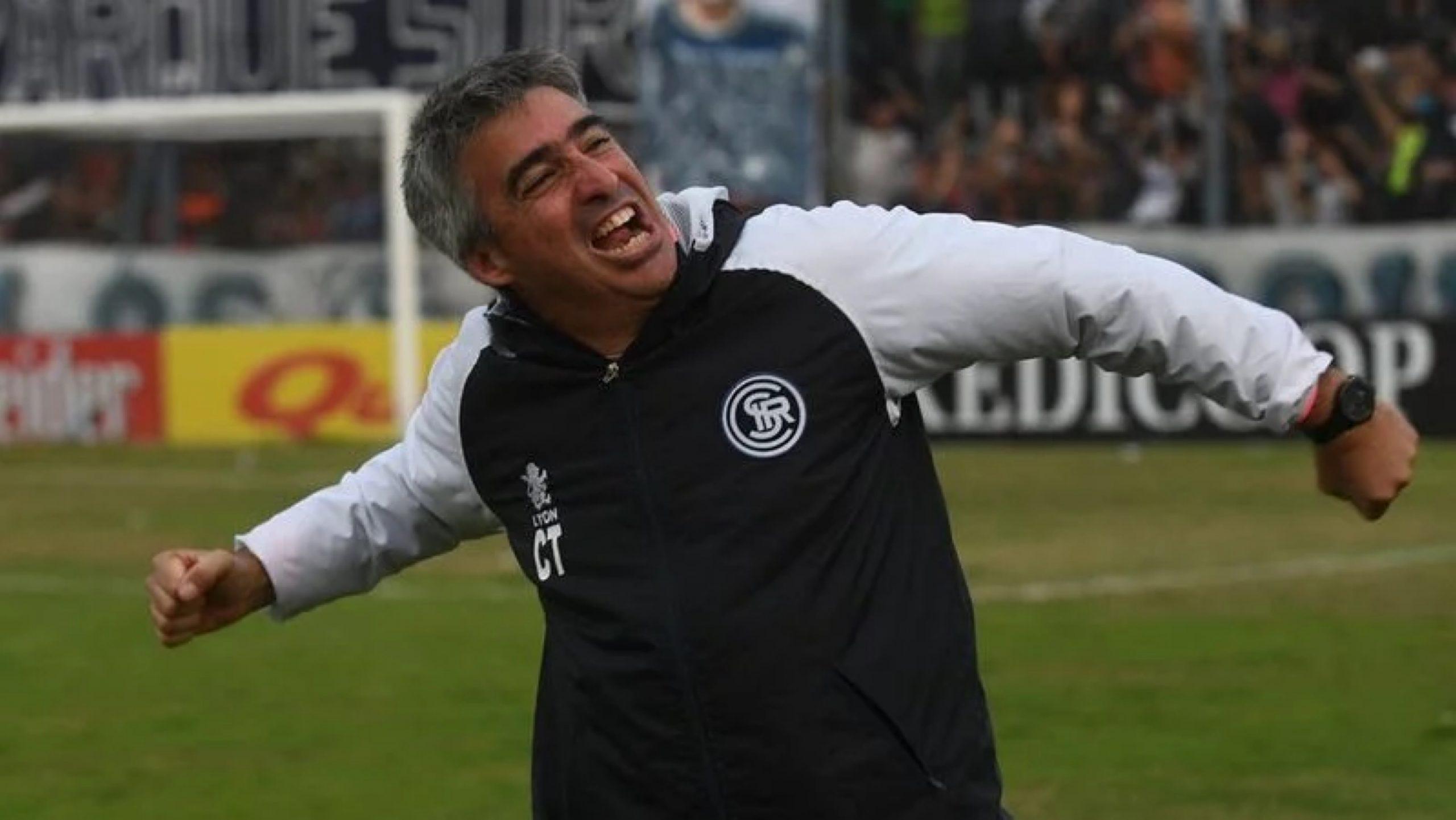 """Gómez: """"Independiente es mí lugar en el mundo"""""""