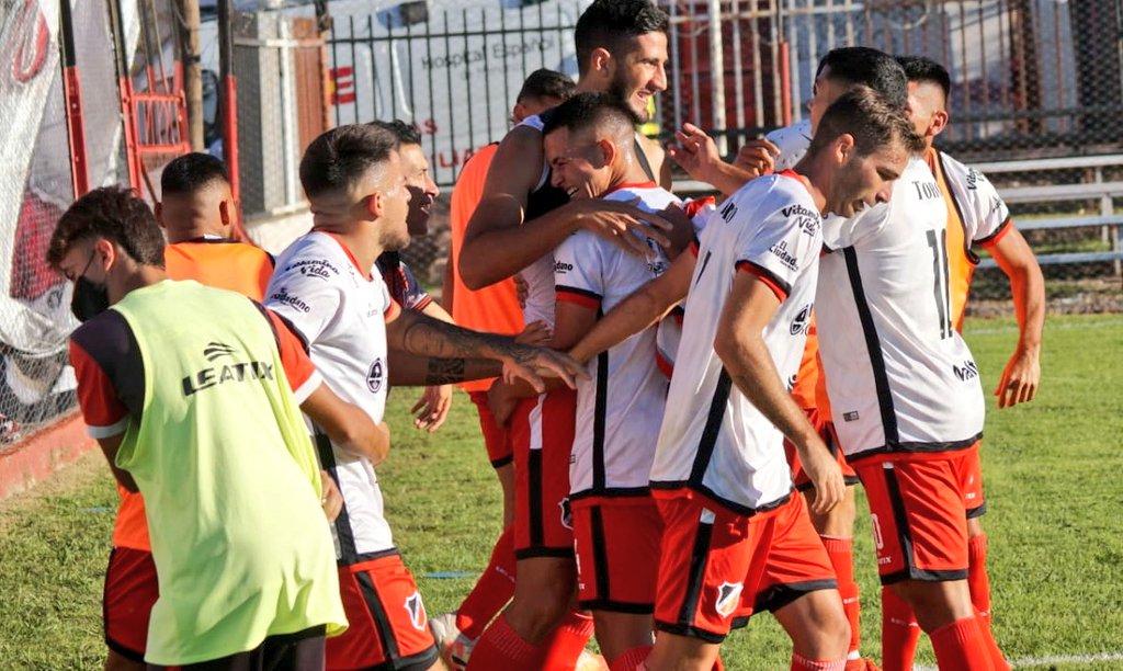 Deportivo Maipú y una dura parada en Victoria