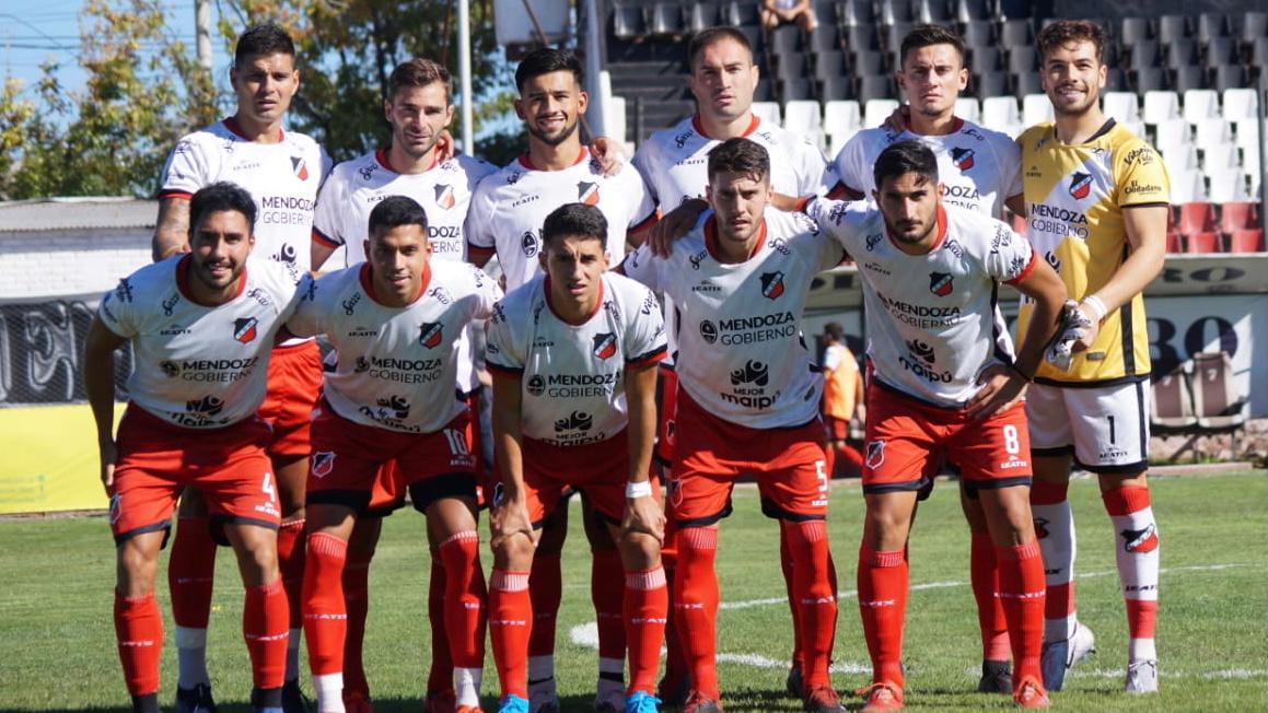 Maipú va en busca de su primera victoria como visitante ante Estudiantes