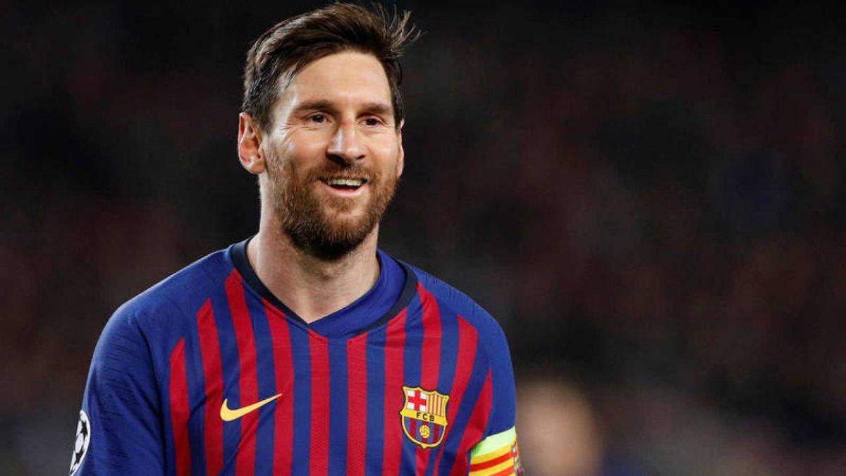 Lionel Messi jugará en uno de los equipos más importantes de Europa