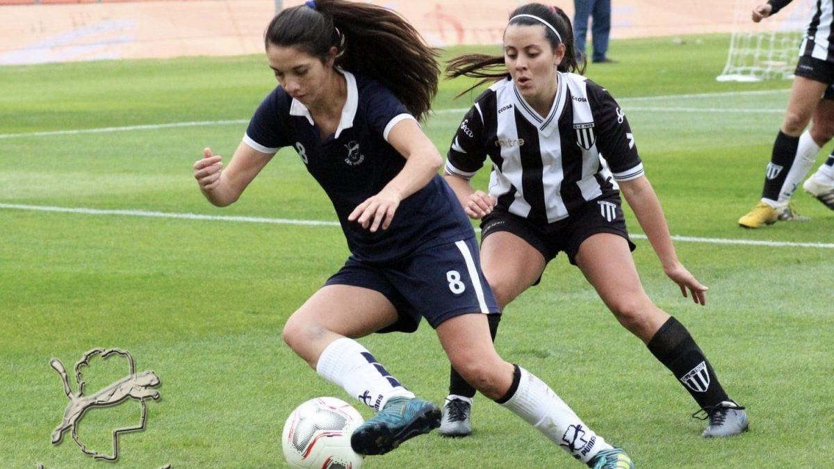 Así se disputará el nuevo torneo de fútbol femenino en Mendoza