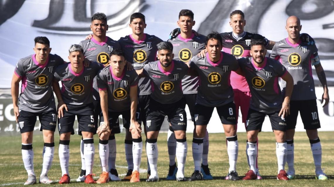 Quilmes goleó a Gimnasia en el Legrotaglie