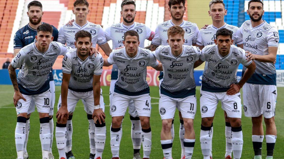 La Lepra empató 1 a 1 ante Defensores de Belgrano en el Malvinas Argentinas