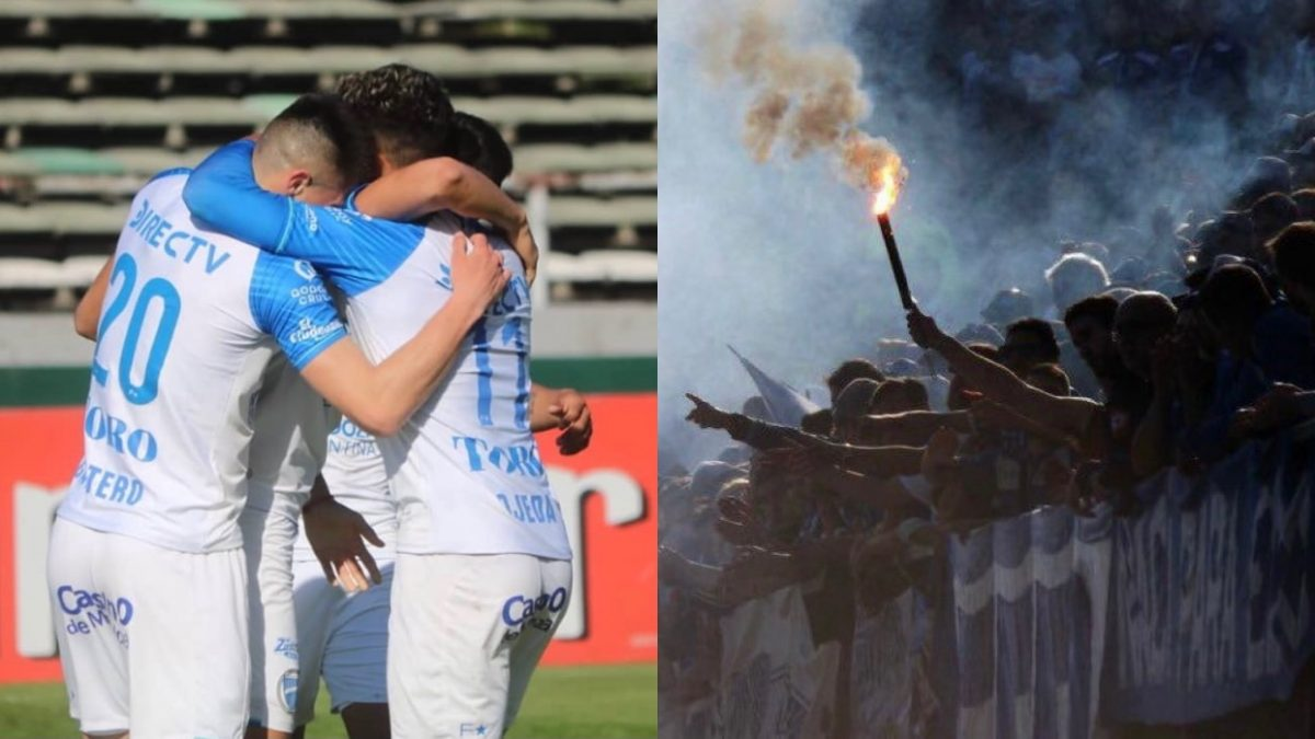 Todo confirmado para el partido entre Godoy Cruz y Racing por Copa Argentina