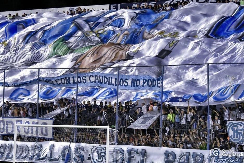 Así será la vuelta de los hinchas de Independiente Rivadavia al Gargantini